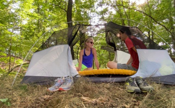 Best 2 Person Backpacking Tent
