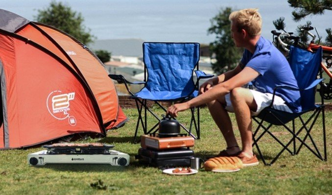 How to Use a Camping Stove