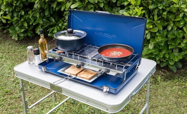 What's in a Good Camping Stove