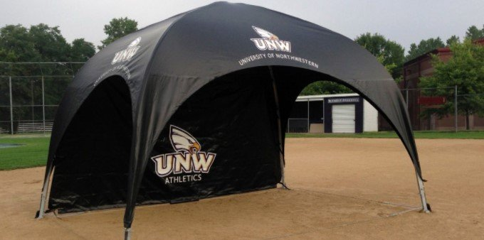 Tents for Tailgating