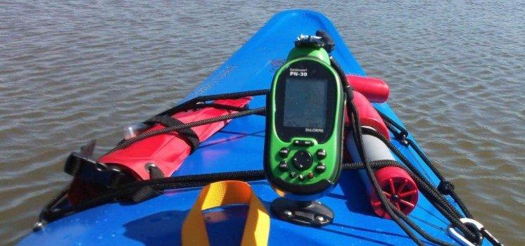 GPS For Kayaking