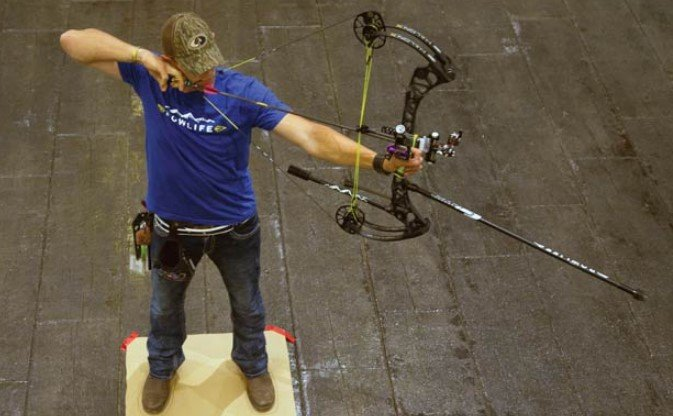 Archery Posture – Learn How To Get Your Body Properly Aligned Before Shooting