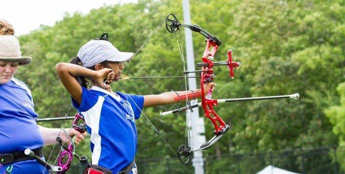 Archery Safe Sport