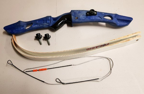 Assembling Your Bow