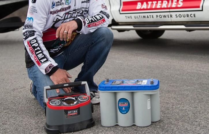 Best Dual Purpose Marine Batteries