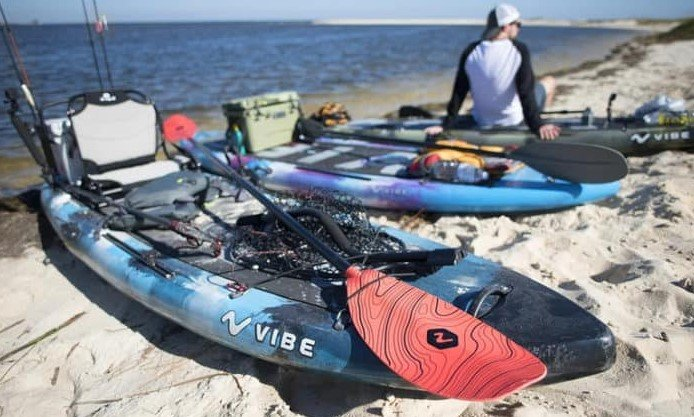 Best Kayak For The Money