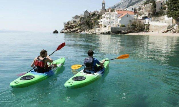 Best Sit-On-Top Kayak