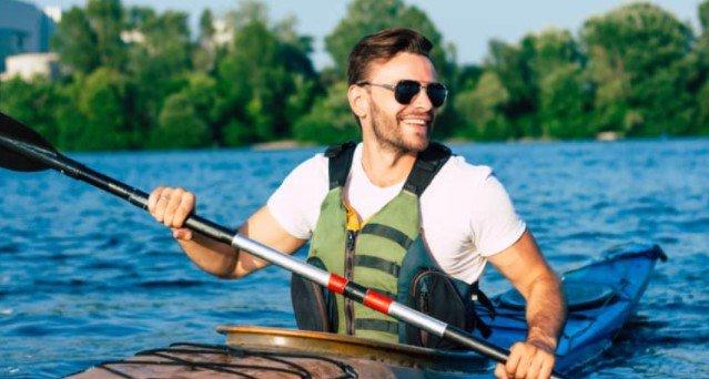 best Life Vest For Kayaking