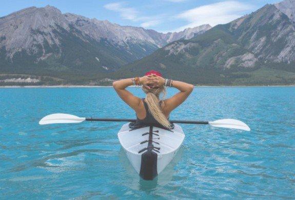 River Fishing Kayak vs seawater kayaks