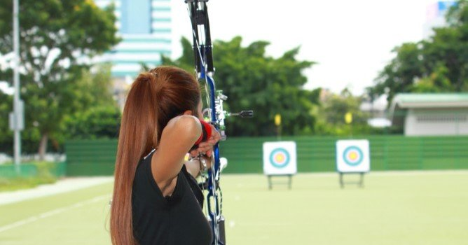 The Benefits of Archery