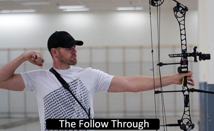 The Follow Through