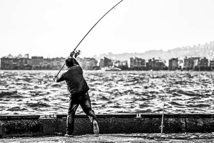 7 Best Pier Fishing Rods Reviewed