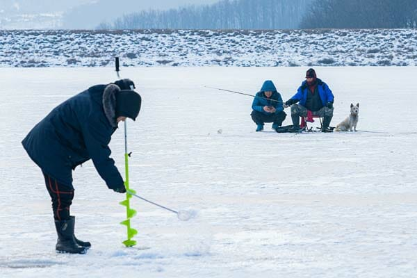 Best Ice Fishing Rods 2020
