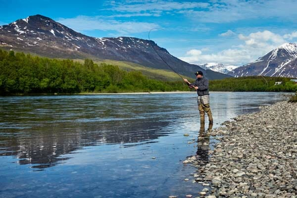 Fly Fishing Checklist – What To Carry