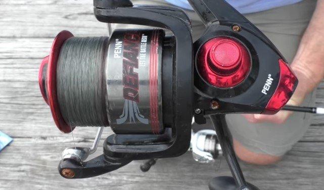 Spinning Reels Under $100