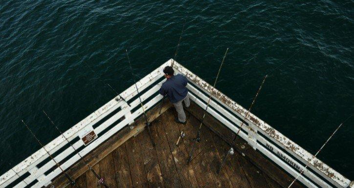Best Pier Fishing Rods