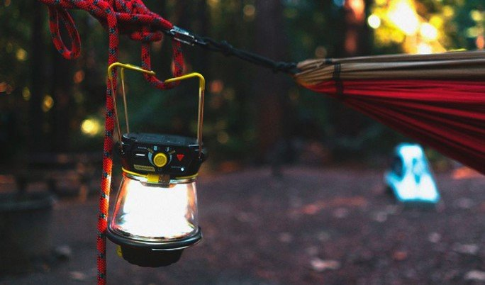 Best Rechargeable Camping Lantern