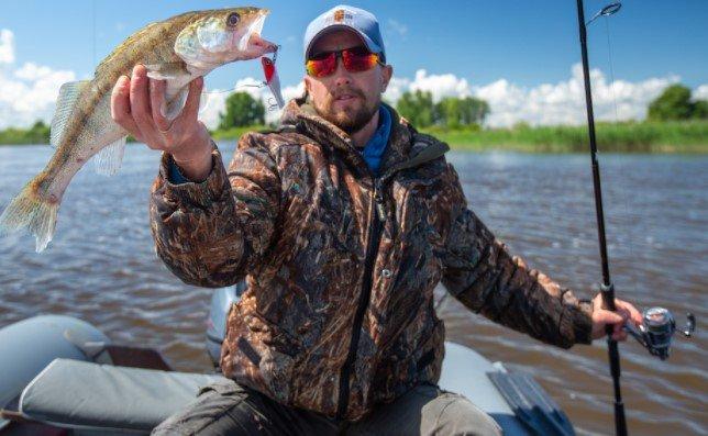 Best Reels For Walleye Fishing