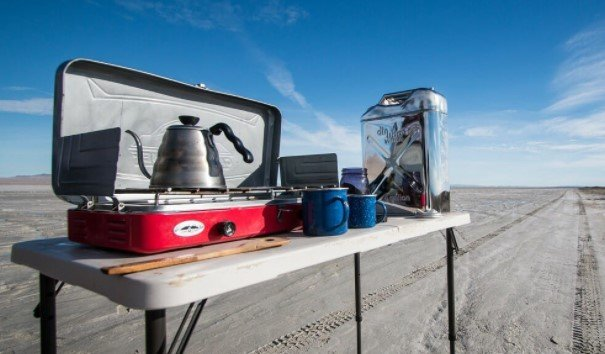 Camping Stoves to Cook Up A Feast Outdoors