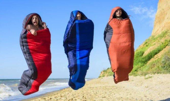 REDCAMP Ultra Lightweight Sleeping Bag