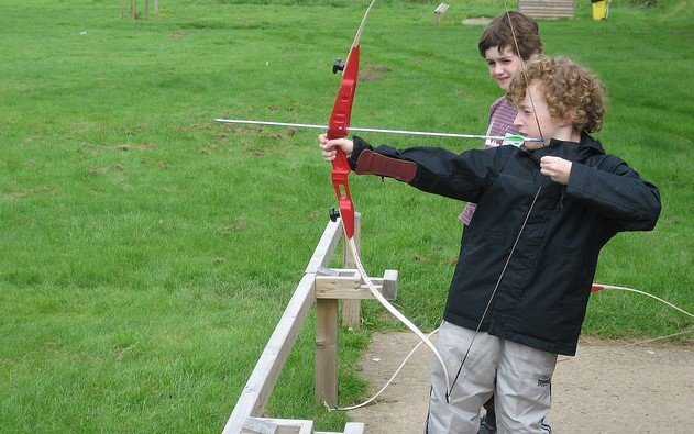 Youth Recurve Bow