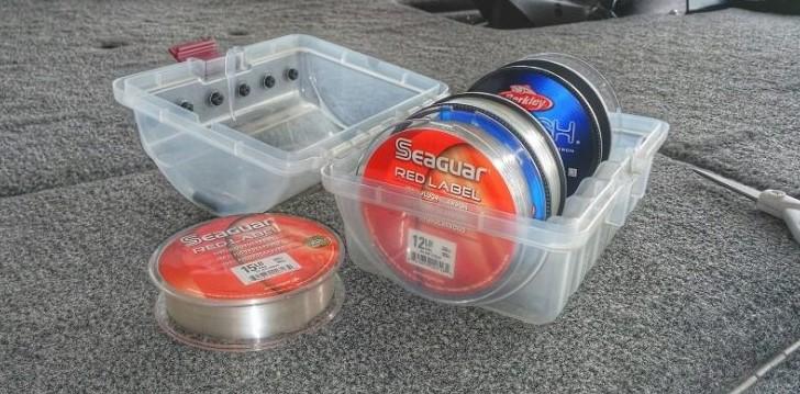 Best Fluorocarbon Fishing Line