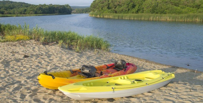 Best Sit-on-Top Kayak Seat