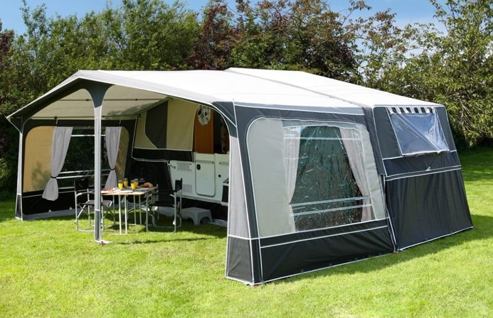 Best Tents for Big Families