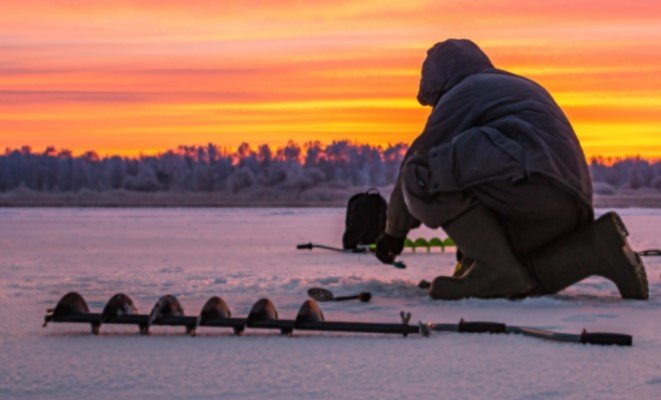 Best Spots in Montana For Ice Fishing
