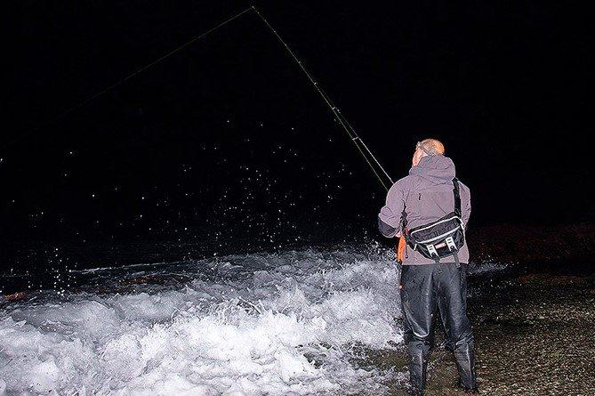 Headlamps for Night Fishing