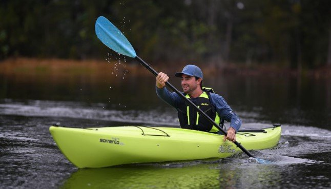 How To Paddle