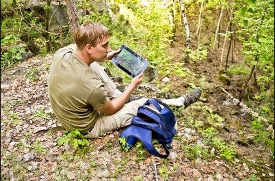 Is Geocaching Safe