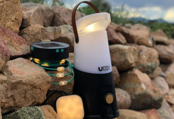 Best Solar Camping Lantern