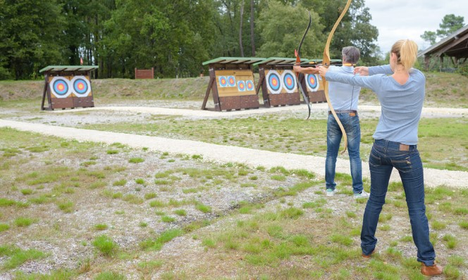 Tips To Improve Your Archery Stance