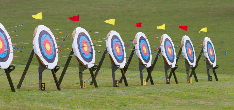 History of Olympic Archery