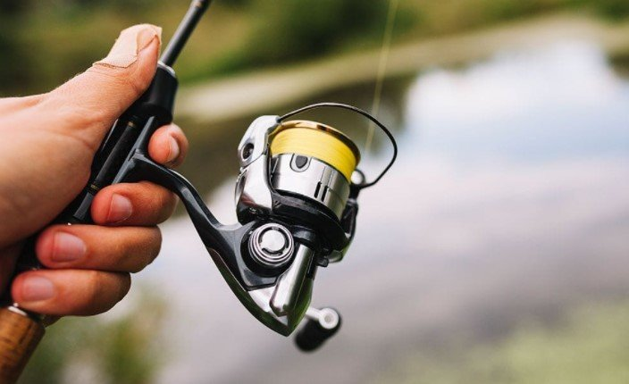 How Much line to Put on a Fishing Reel