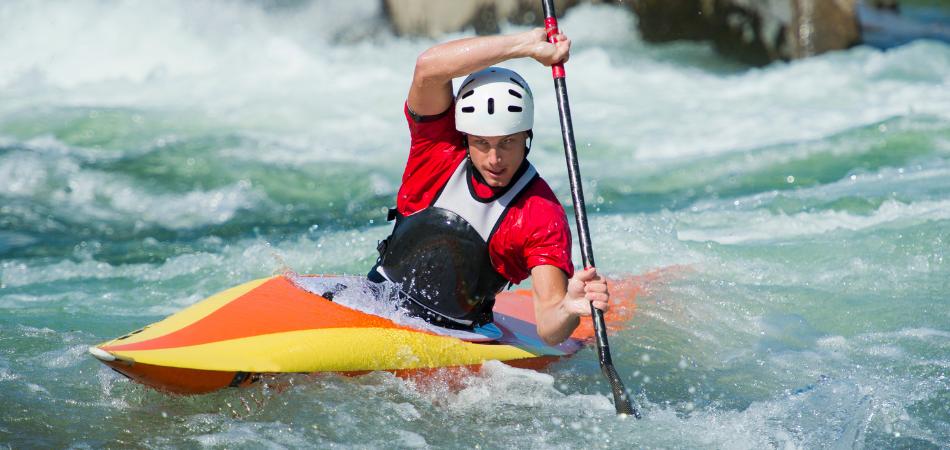 Kayak Water Dress