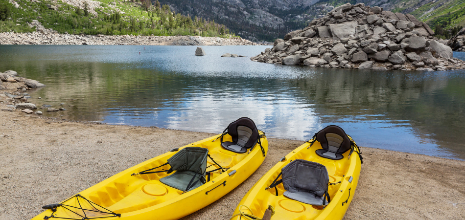 Pick the Right Kayak