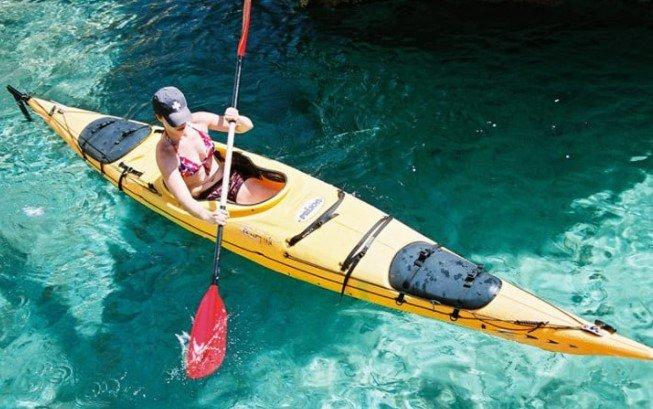 What Is Kayaking