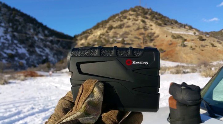 What is a Simmons Rangefinder