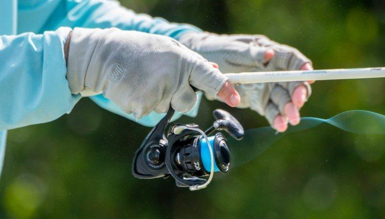 fishing reel Anti-Reverse system