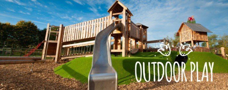 outdoor play Elements