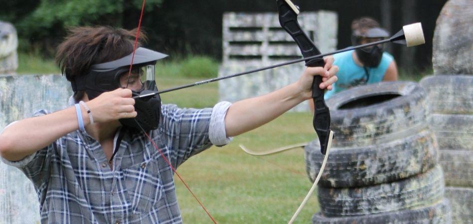 Archery Safety Equipment