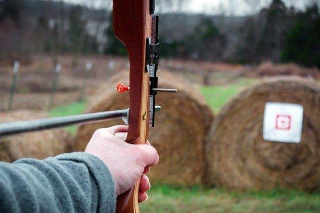 Gap shooting
