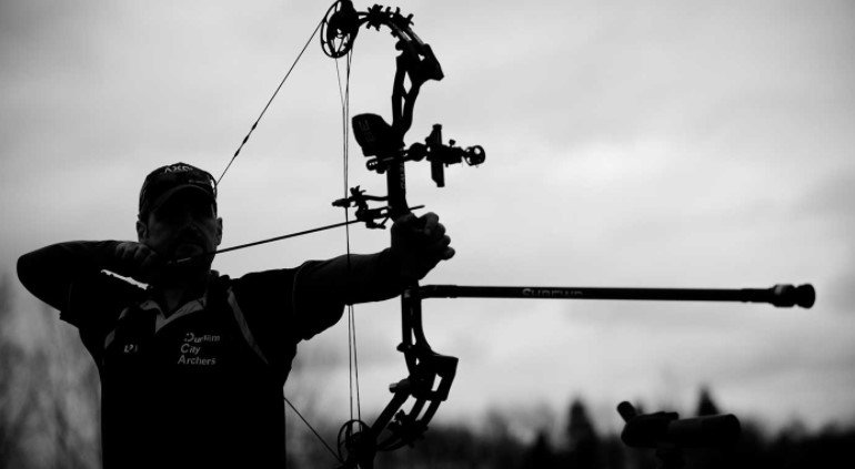 How The Lifespan Of A Compound Bow Is Measured